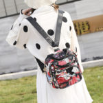 New              Women Cute Backpack Handbag Nylon Crossbody Bag Tote Bags