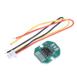New              AS5048A Magnetic Encoder Module Set PWM SPI Interface 14-bit Brushless PTZ Rotary Sensor for Brushless Motor