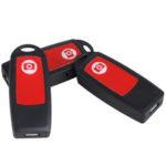 New              Mini Wireless bluetooth Shutter Release Remote Control Selfie Stick Shutter Button Smartphone Camera Shutter Controller