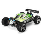 New              WLtoys A959 B 1/18 4WD Off Road RC Car 70km/h