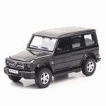 New              1:36 Mercedes Ben G63 Alloy Pull Back Car Diecast Model Toy
