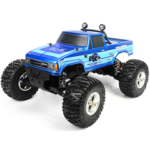 New              BFX 1/10 2.4G RWD RC Car Electric Brushed Off-Road Monster Truck RTR Model