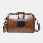 New              Women Large Capacity Casual Shoulder Bag Crossbody Bag