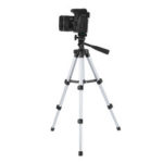 New               Portable Extendable Adjustable Camera Projector Tripod Stand Studio for DV Camcorder Smartphone Action Camera
