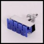 New              6PCS PDR Slide Hammer Puller Lifter Steel Car Paintless Dent Removal Repair Tool