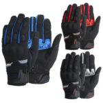 New              Street Motorcycle Gloves Racing Durable Motorbike Gloves Waterproof Touch Screen