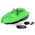 New              Wireless 500m RC Boat Fishing High Power Bait Boat Cruice Control System