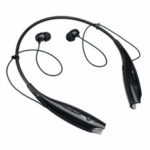 New              HBS730 Stereo bluetooth Headset Sports Wireless Neckband Headphone Earphone with Mic