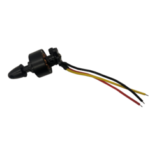 New              JJRC M02 RC Airplane Spare Part M02-008/M02-009/M02-010 7.4V 1307 CW/CCW 2300KV Front Brushless Motor 2000KV CCW Rear Brushless Motor