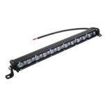 New              13 Inch Car 12LED Light Bar Spotlight Work Lamp 1200 LM Waterproof 9-32V 36W