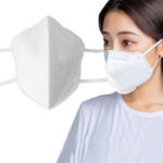 New              5Pcs KN95 Face Mask Protective Anti-foaming Splash Proof PM2.5 Disposable Medical Mask Personal Protective Equipment