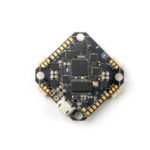 New              Eachine Novice-III 135mm 2-3S FPV Racing Drone Spare Part AIO F4 Flight Controller 12A 2-4S ESC Frsky Receiver