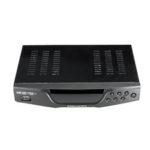 New              DVB-T2 TV Free Digital Receiver Video 1080P HD 110V-240V Set Top Box