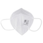 New              N95 FFP3 Mask 5PCS 3D Protection PM2.5 KN95 Respirator for Anti Pollution Dust Mask 4 Layer