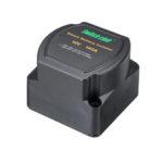 New              12V 140A VSR Sensitive Relay Dual Battery Kit Smart Isolator For ATV UTV Boat RV