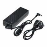 New              URUAV 12V 120W 10A AC/DC Power Supply Adapter 5.5*2.5mm Output for RC Battery Charger