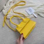 New              Women Mini Fashion Handbag Casual Crossbody Bag Shoulder Bag