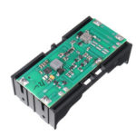 New              12V Lithium Battery Pack Boost Charging and Discharging Integrated UPS Power Module Battery Protection Board