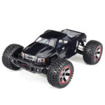 New              1/12 2.4G 4WD High Speed 50km/h RC Car Vehicle Models Off-road Truck