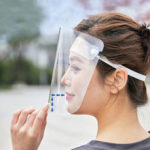 New              Anti-foaming Splash Proof Shield Anti Fog Face Shield