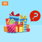 New              Xiaomi Surprise Box $19.99 Mystery Box
