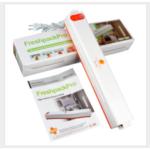 New              100W 220V Electric Vacuum Food Sealer Packaging Machine Home Film Sealer