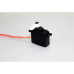 New              Dynam Analog Servo 17g for RC Airplane Fixed Wing Helicopter