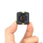 New              SQ11 FULL HD 960P/1080P USB Handheld DV DC Portable Camera Night Vision Video Sport Cycling Cameras