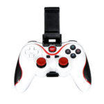New              Wireless bluetooth Gamepad Gaming Controller for Android Smartphone Tablet PC