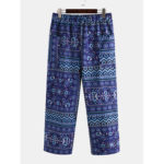 New              Mens Ethnic Style Pants