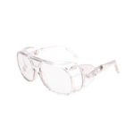New              Labour Protective Goggles Splash-proof Dust-proof Welding Eye Glasses