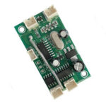 New              Fayee New TY-FY003R Circuit Board Receiver for FY001 FY002 FY003 1/16 RC Car Spare Parts