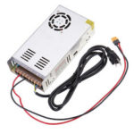New              Hobbyporter 24V 16.7A 400W Power Supply Adapter for ISDT Q6 Pro ToolkitRC M8 Charger