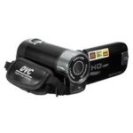 New              16MP 1080P HD Digital Video Camcorder DV Camera with 2.7 Inch LCD Screen