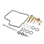 New              Carburetor Rebuild Kit Set fit for Honda VT700 VT750 VT1100 Carb Repair 18-5101