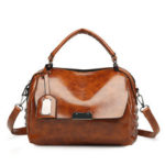 New              Men Large Capacity Multi-Pocket Handbag Shoudler Bag Leisure
