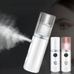 New              Face StreamSpray Hand-held Water  Beauty  Machine
