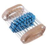 New               50Pcs 1W Metal Film Resistor 1% 30R 30 Ohm