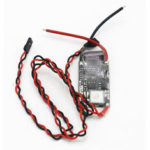 New              UBEC-15A External BEC DC Voltage Regulator Support 6S-12S 15A Output Power Supply for Receiver RC Models Helicopter Airplane Quadcopter Drone
