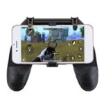 New              W18 Joystick Shooter Button Fire Trigger Gamepad Game Controller for iOS Android PUBG Games