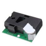 New              ZPH02 Laser Dust Sensor PM2.5 Sensor Module PWM/UART Digital Detecting Pollution Air Pollution Dust for Household Purifiers