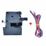 New              TRONXY® X5SA Titan Extruder Support Flexible Consumables with Motor Line for 3D Printer
