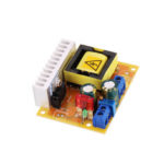 New              3pcs DC-DC 45-390V Adjustable High Voltage Booster Regulator Capacitor Charging Electromagnetic Power Module