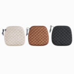 New              Car USB Heated Cushion Pad Seat Cover Winter Home Office Warming Mat Universal