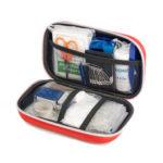 New              CELEITE GLT-Y072 216 Piece Survival Supplies Bag For Home Outdoor Survival Emergency