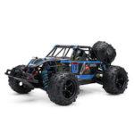 New              ENOZE 9303E 1/18 2.4G 4WD 40km/h RC Car Electric Off-Road Vehicles RTR Model