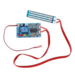 New              Water Level Detection Sensor Liquid Level Controller Module for Automatic Drainage Device Level Controller Board