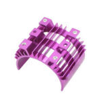 New              Updated Motor Heat Sink For Wltoys 144001 RC Car Parts