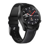 New              DT NO.1 DT79 Multiple Watch Face Dual Chip Wristband ECG Heart Rate Monitor bluetooth Call Smart Watch