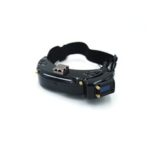 New              For SKYZONE 02C 02X 03S 03O FPV Goggles Receiver Bay Mount Holder DIY Case Cover